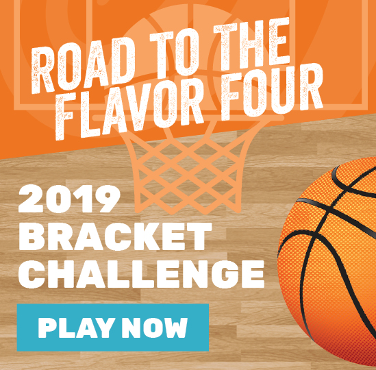 Play Wing Zone's March Madness Bracket Challenge
