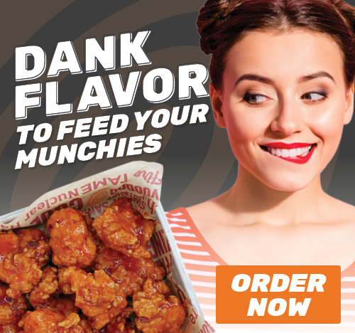 Take Home the Flavor and Order Wing Zone Pack Meals for Delivery