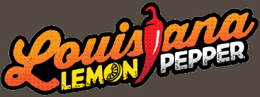 Louisiana Lemon Pepper